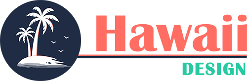 Hawaii SEO and web design